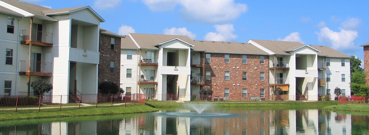 Bayside Apartment Homes Hilliard Oh