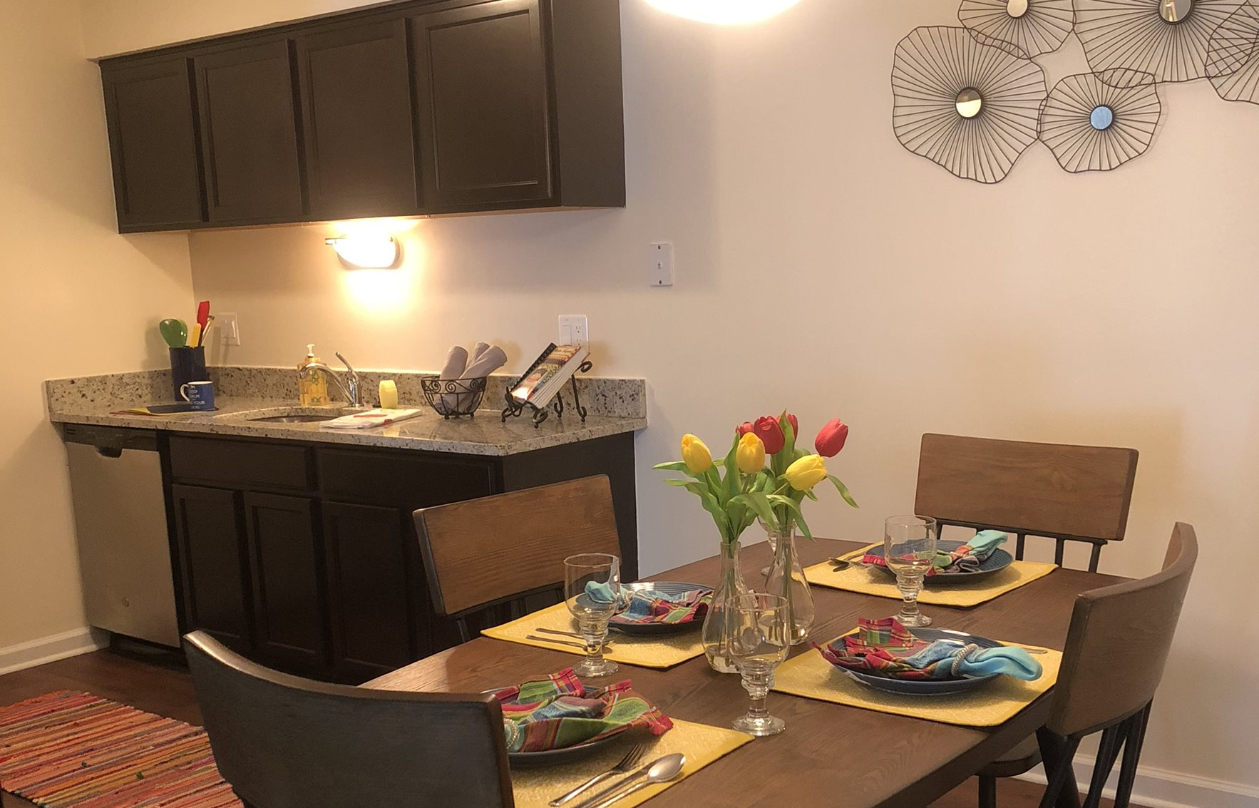 Apartments in Clinton Township, MI   Lakeside Village Apartments