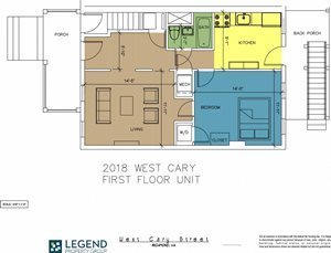 The Row At Cary Place Apartments 11 19 S Allen Ave 2018 2022 W Cary St Richmond Va Rentcafe