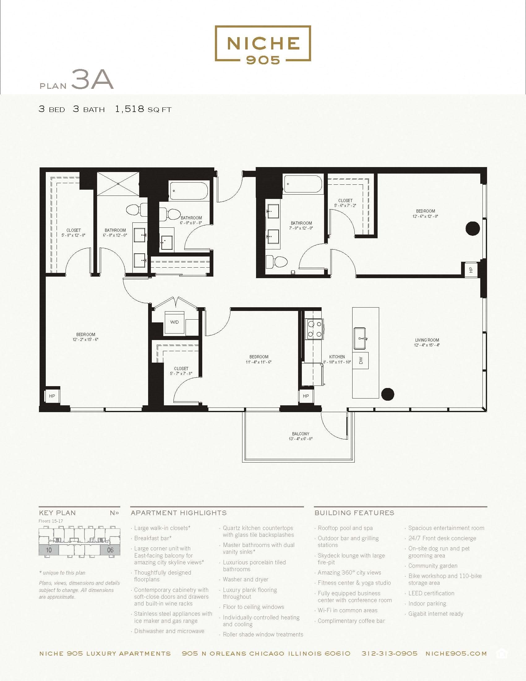 3A Floor Plan 11