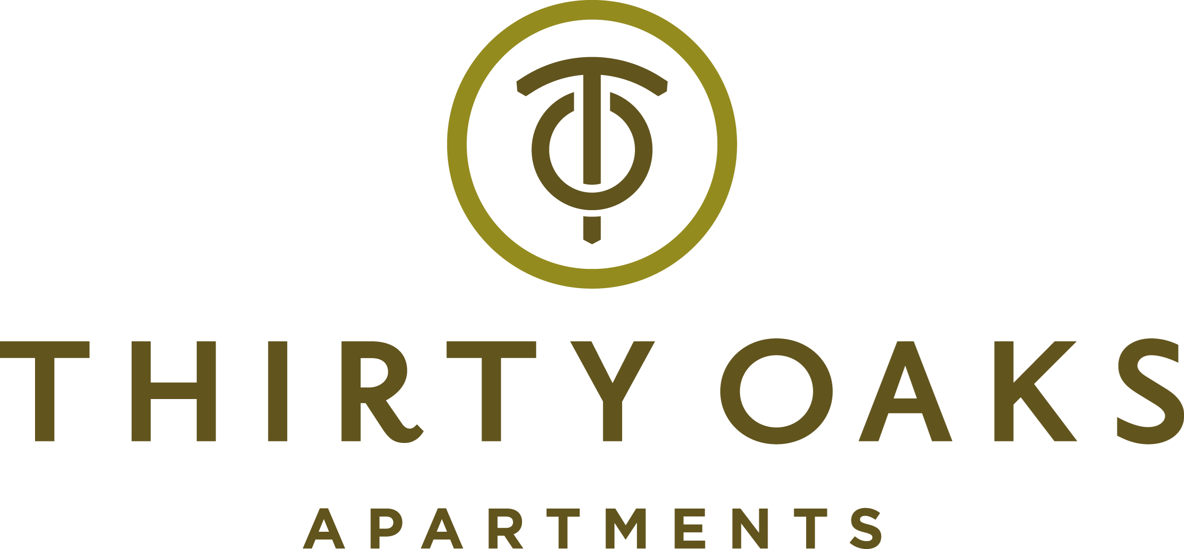 Thirty Oaks Property Logo 13
