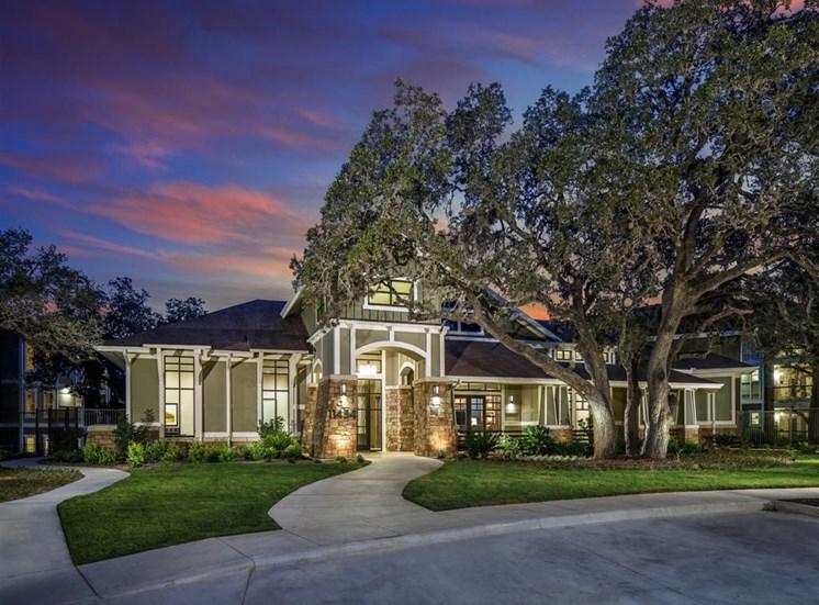 Beautiful Surroundings at Thirty Oaks, Texas, 78253