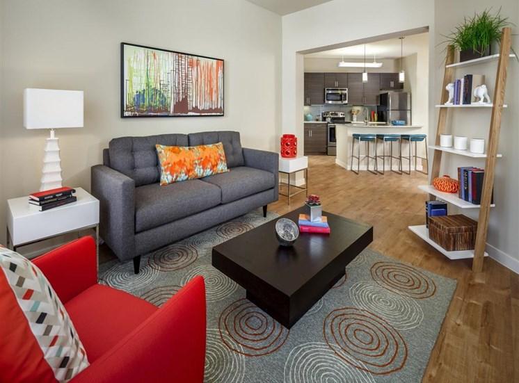 Premium Apartment Homes at Thirty Oaks, Texas