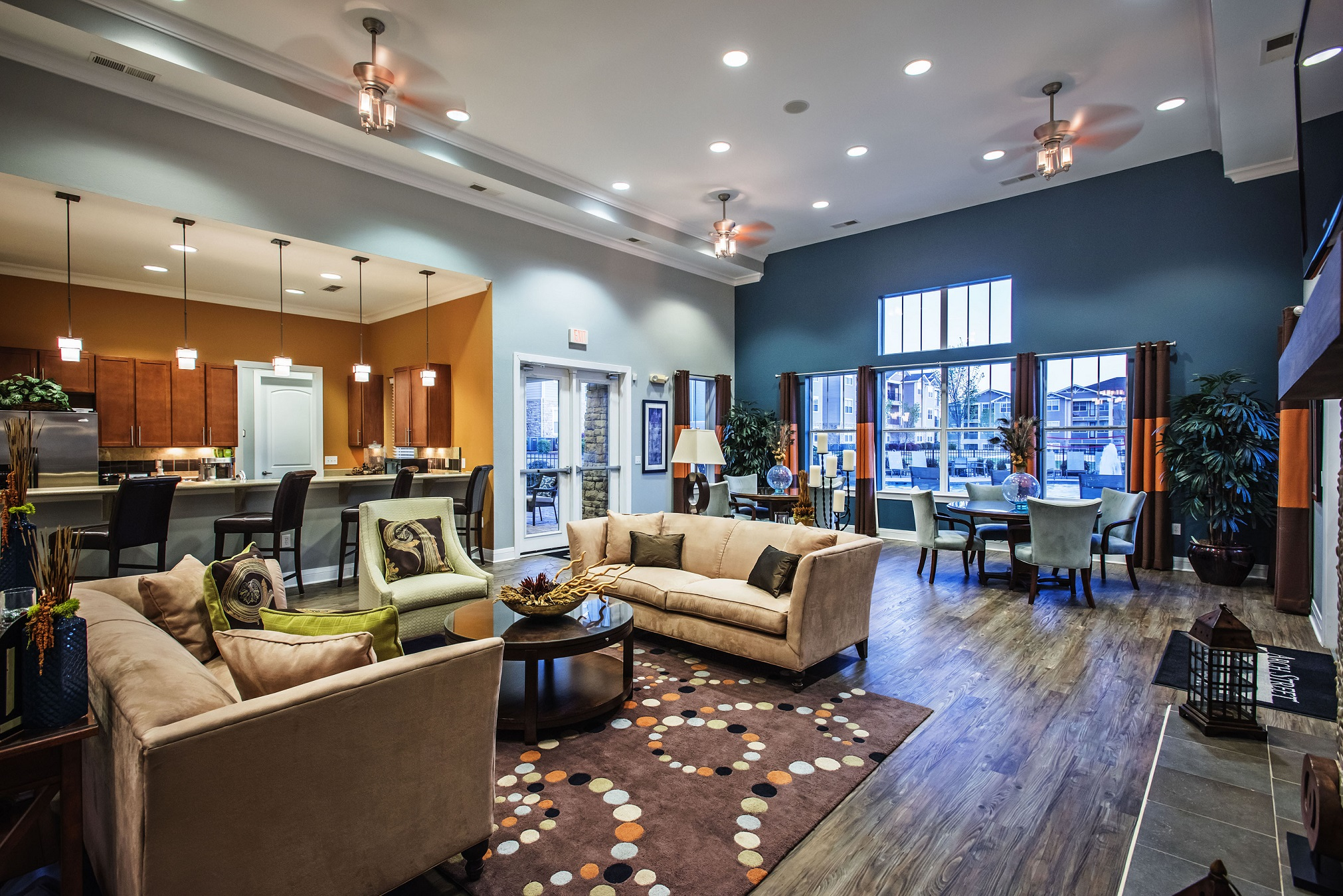 Arch Street Apartment Homes photogallery 7
