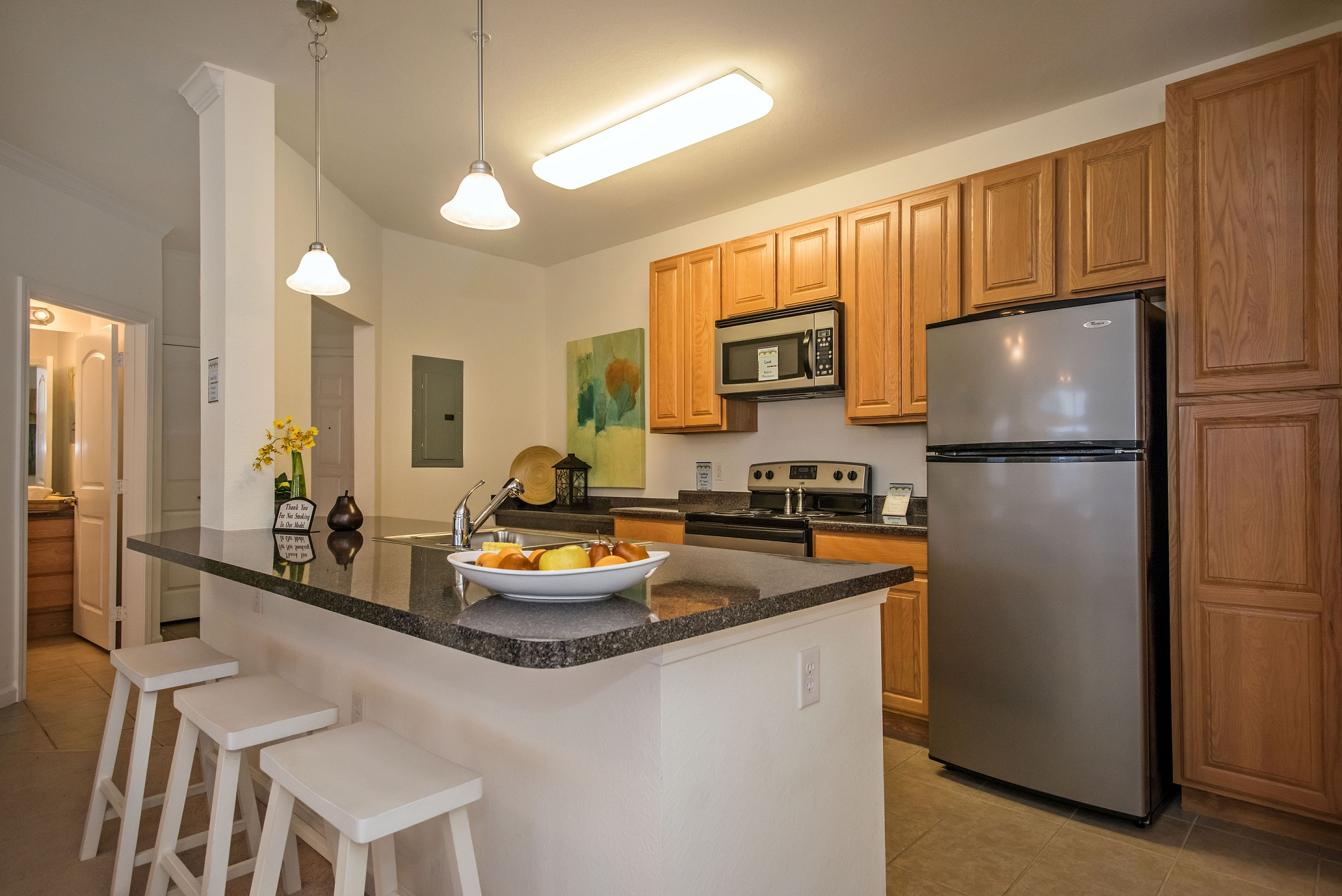 Arch Street Apartment Homes photogallery 10