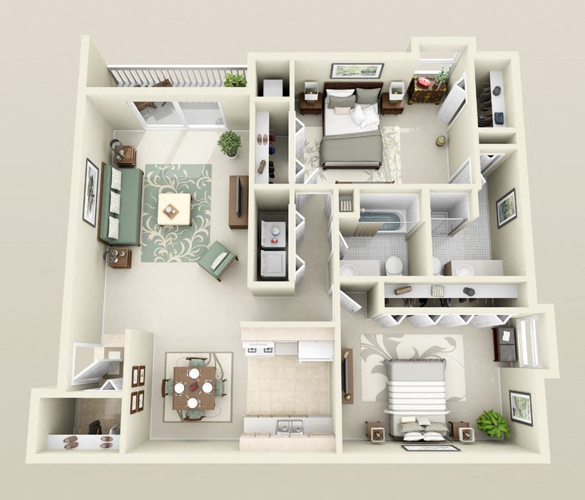 Apartment Ratings Com: Apartments By Western Michigan University (DHA)
