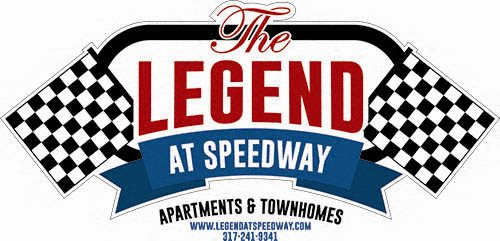 Legend at Speedway Apartments