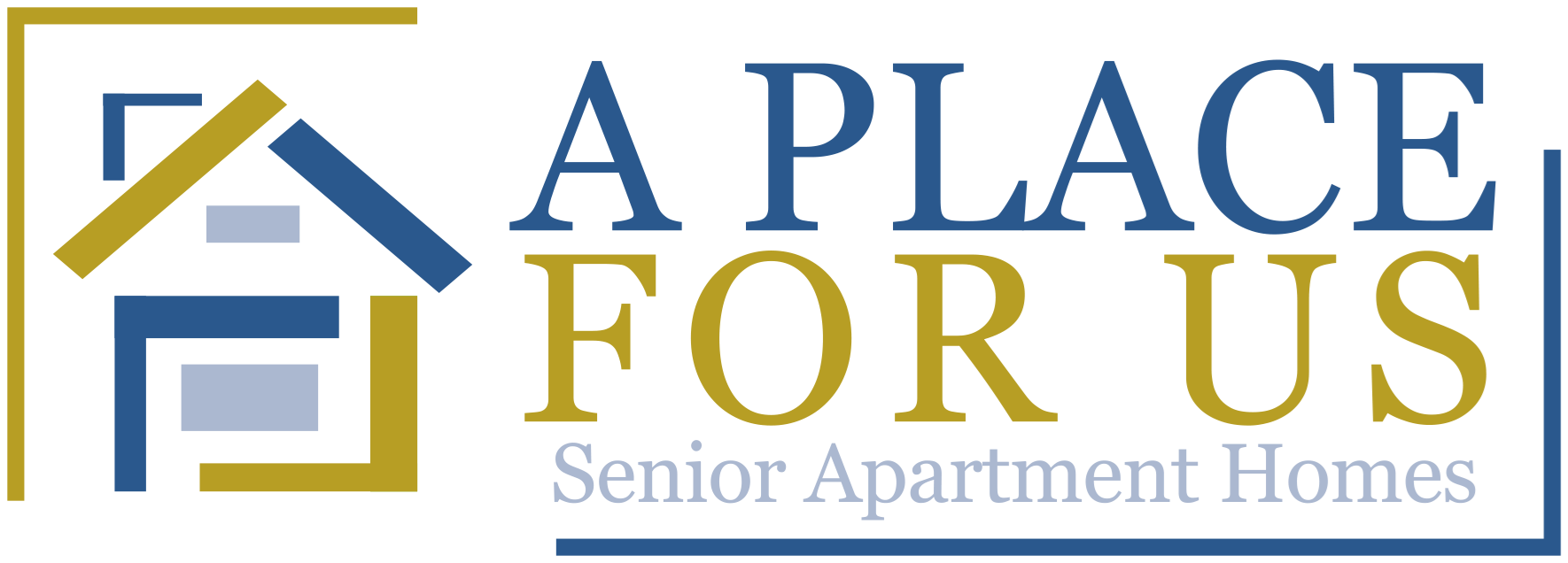 A Place for Us Housing Property Logo 0