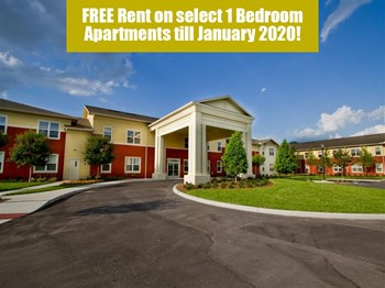 338 Stenstrom Rd. 1-2 Beds Apartment for Rent Photo Gallery 1