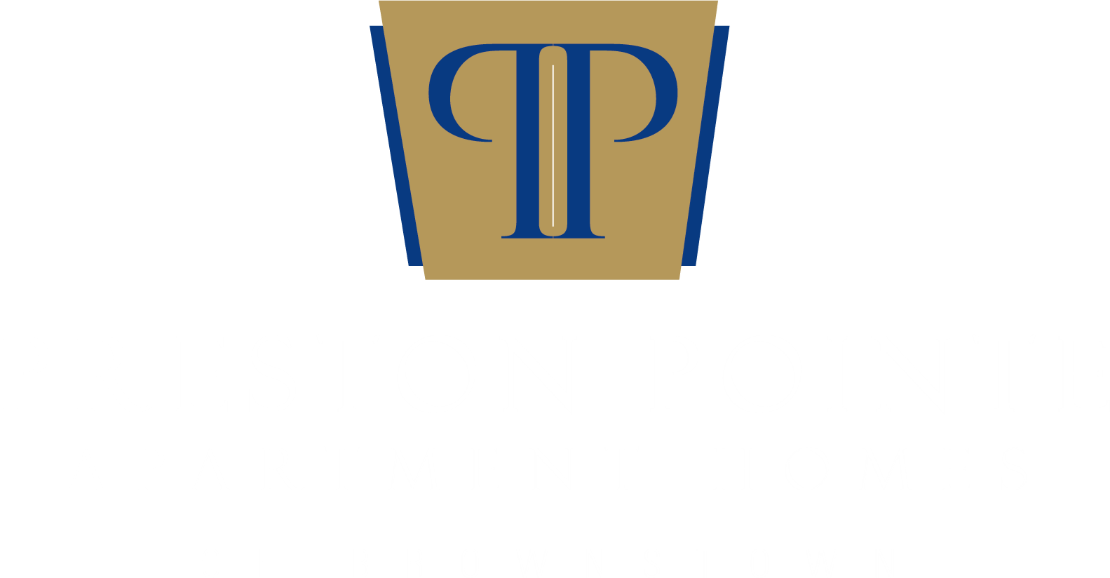 Brownstown Property Logo 1