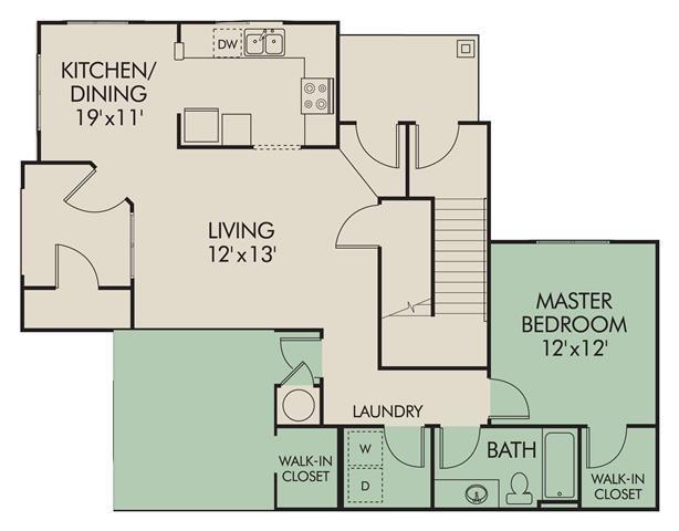 Merlot Floor Plan 2