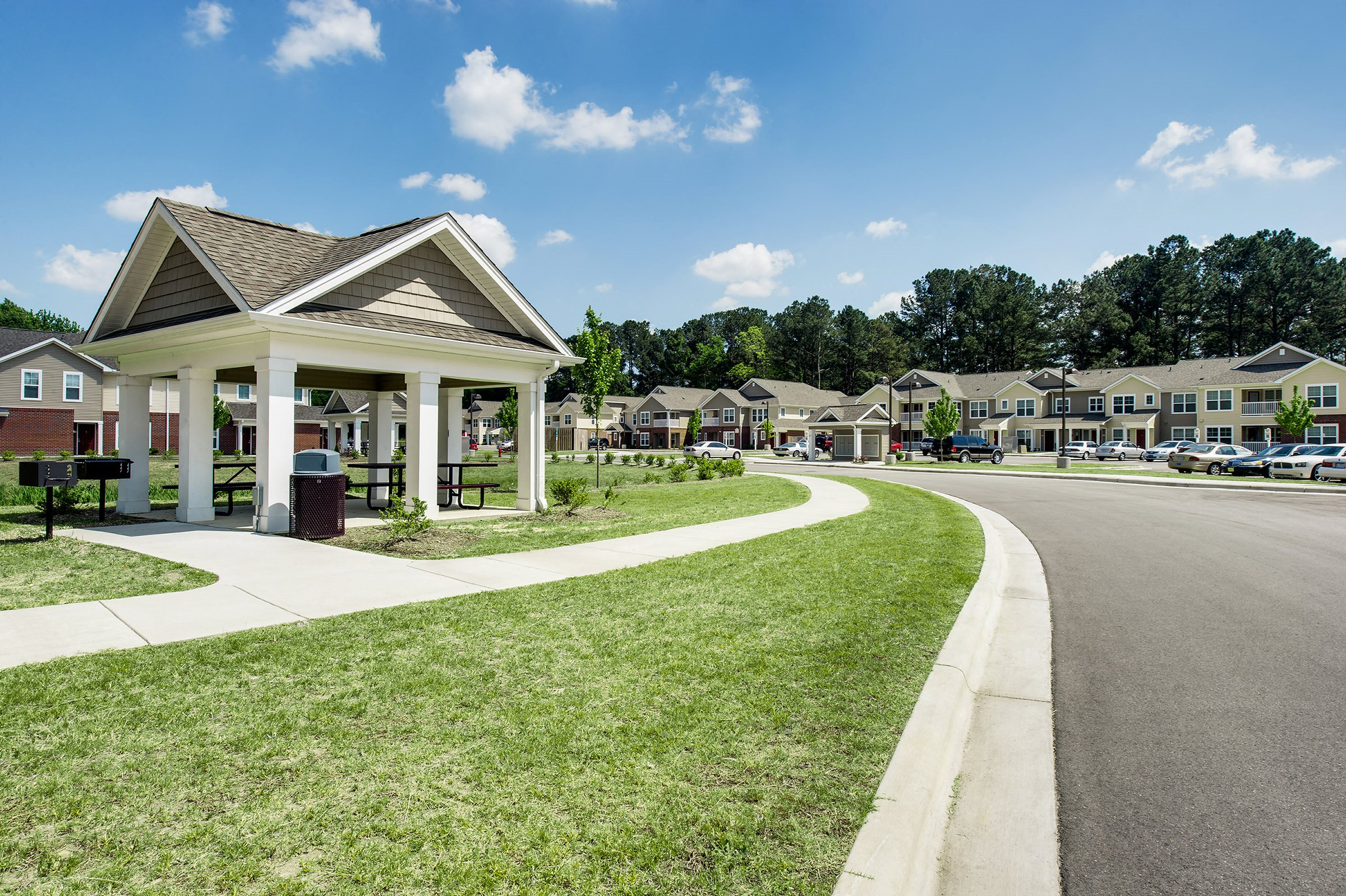 Winslow Pointe Apartments In Greenville Nc