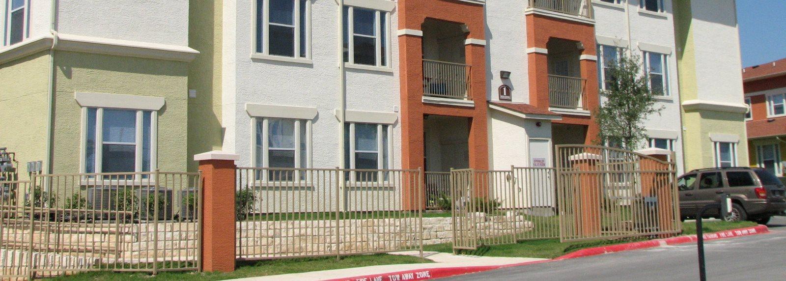 costa mirada apartments in san antonio tx