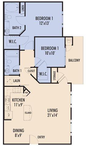 Chemeniz Floor Plan 2