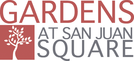 Gardens At San Juan Square Property Logo 0