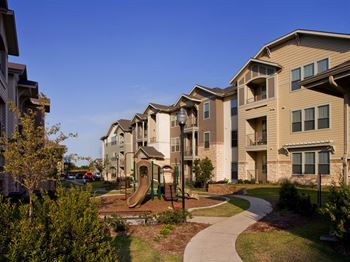 1021 Oak Grove Rd. 1-4 Beds Apartment for Rent Photo Gallery 1