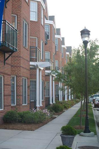 3100 William Styron Square N. Studio-1203 Beds Apartment for Rent Photo Gallery 1