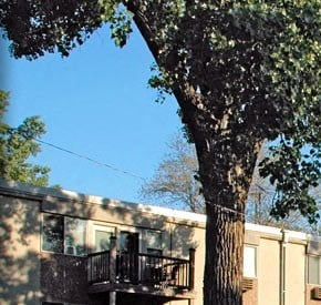 301 SE St Anthony Ave. Studio-2 Beds Johnson Realty for Rent Photo Gallery 1