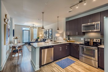 2421 Landmark Drive 1-2 Beds Apartment for Rent Photo Gallery 1