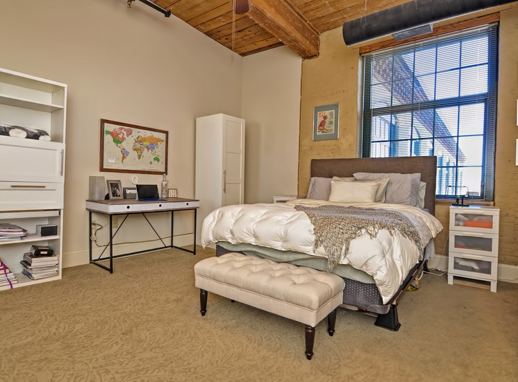 Providence Loft Style Apartments
