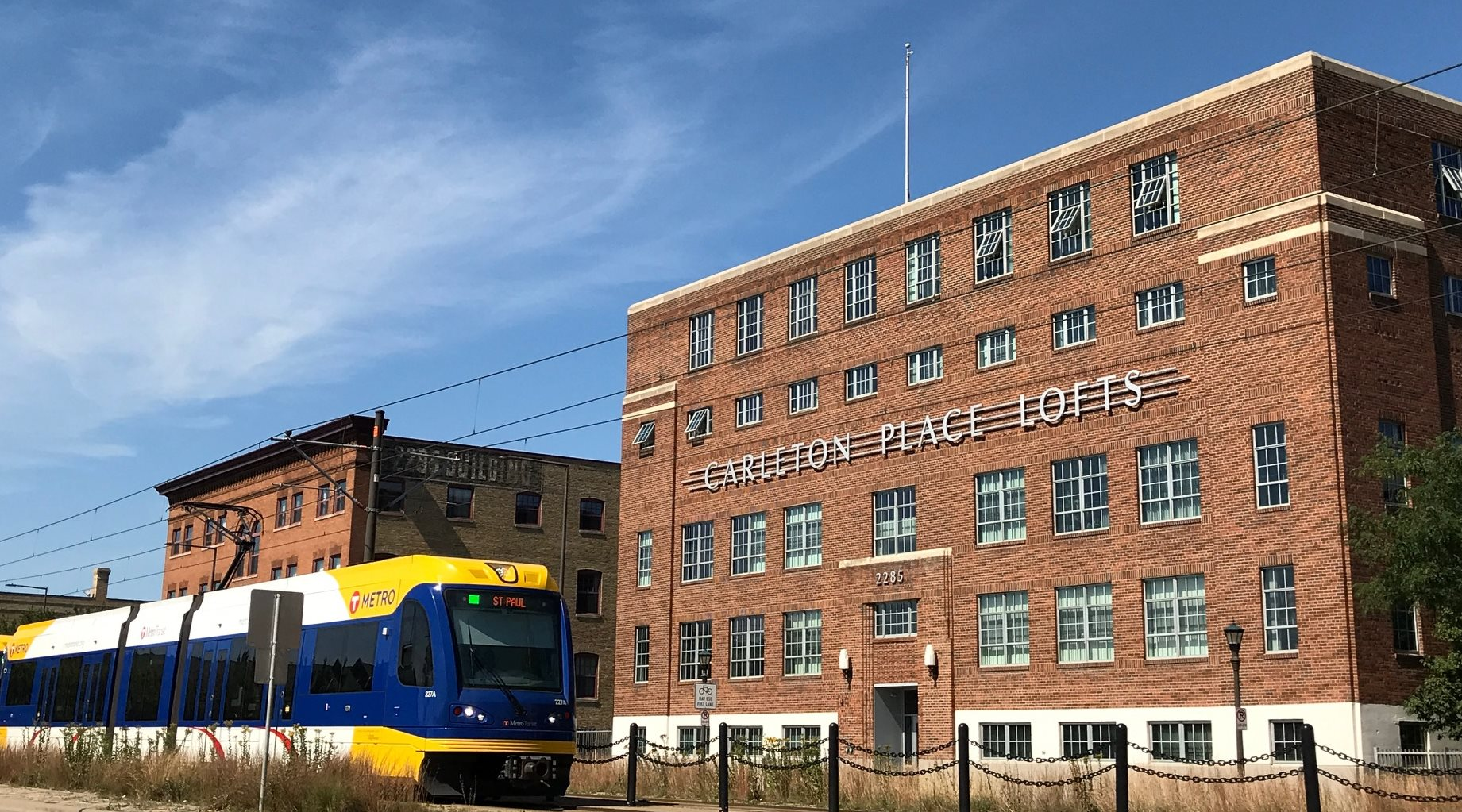 Carleton Place Lofts | Apartments in St Paul, MN
