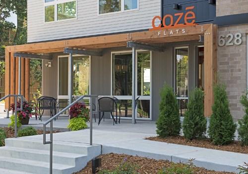 Coze Flats Community Thumbnail 1
