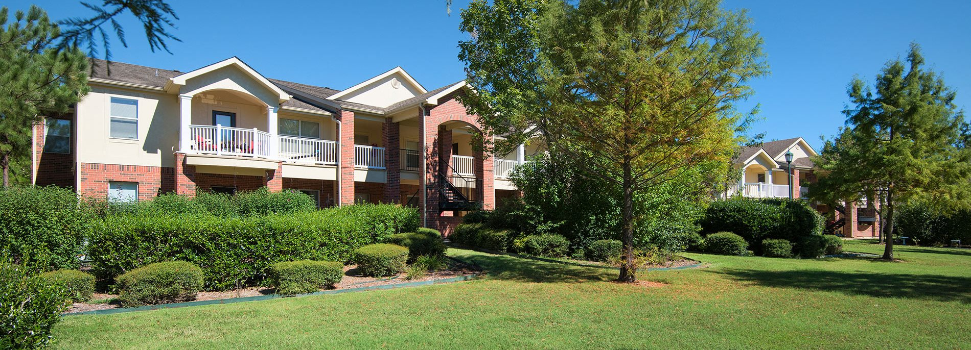 The Cliffs Ii Apartments In Fayetteville Ar
