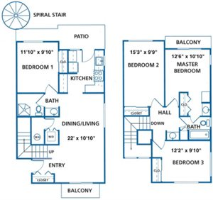 4 bedroom apartments for rent in 95618