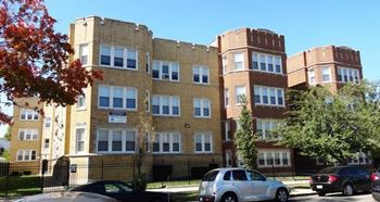 6236 S Artesian Ave 1-2 Beds Apartment for Rent Photo Gallery 1