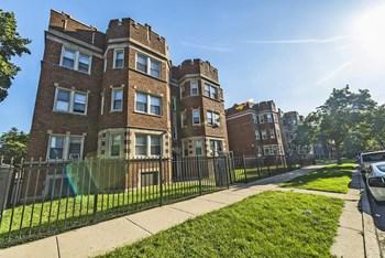 7109-15 S Ridgeland Ave Studio-2 Beds Apartment for Rent Photo Gallery 1