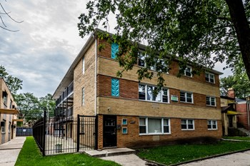 8345 S Drexel Ave 1-2 Beds Apartment for Rent Photo Gallery 1