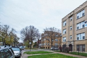 6933 S Indiana 1-3 Beds Apartment for Rent Photo Gallery 1
