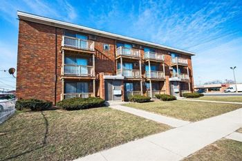 1501 State St 1-2 Beds Apartment for Rent Photo Gallery 1