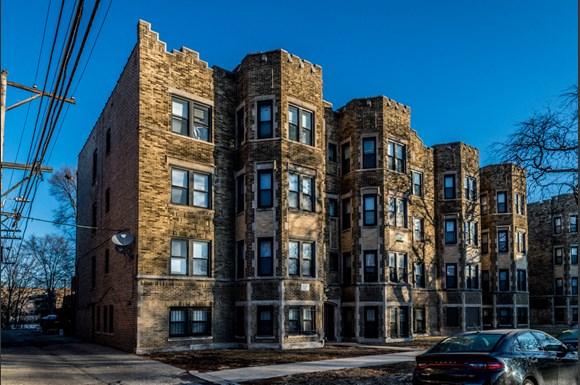South Shore apartments for rent in Chicago | 1748 E 71st Pl