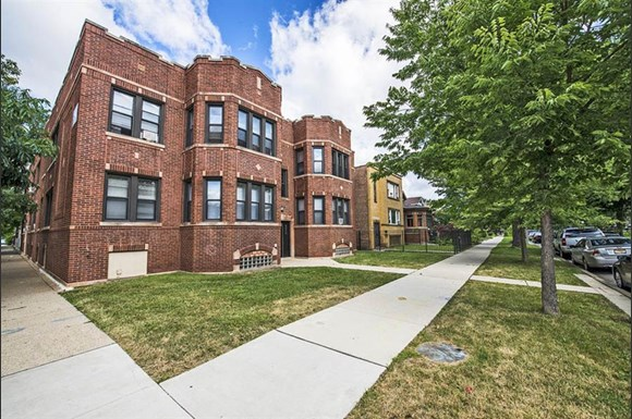 6458 s fairfield ave apartments in chicago il pangea real estate for 2 bedroom apartments in chicago south side