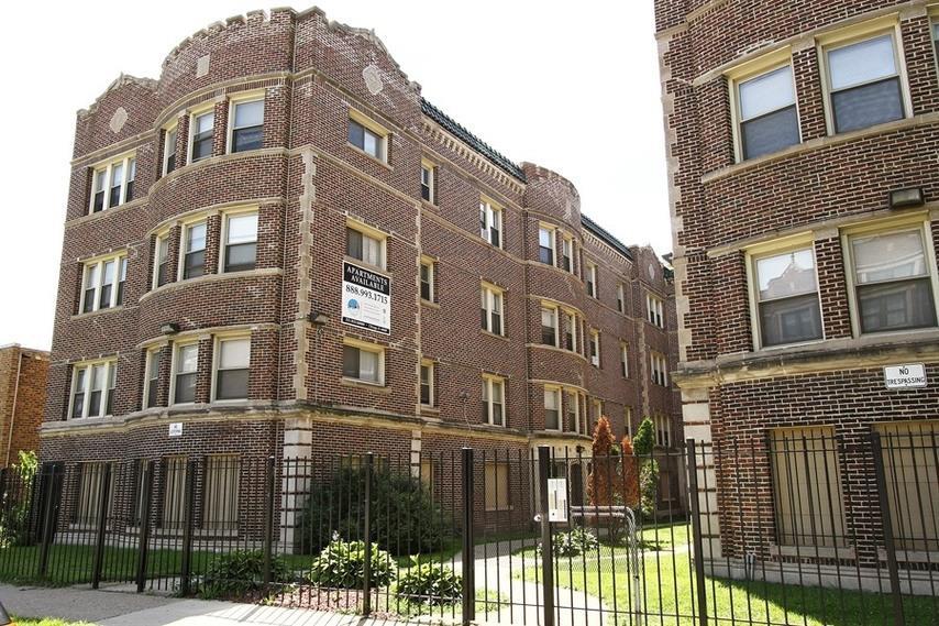 8238 s ellis ave rentals chicago, il rentcafé8238 s ellis ave apartments chicago exterior