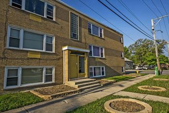 12507 S Ashland Ave 1-2 Beds Apartment for Rent Photo Gallery 1