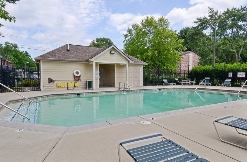 Pangea Groves Apartments In Broad Ripple Indianapolis