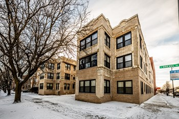 801-05 E Drexel Square Studio-2 Beds Apartment for Rent Photo Gallery 1