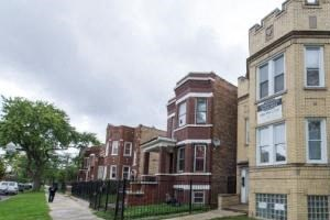 5541 S Wood 3-4 Beds Apartment for Rent Photo Gallery 1