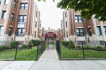 7317 S Chappel 1-2 Beds Apartment for Rent Photo Gallery 1