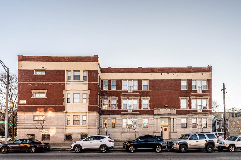 North Austin, Chicago Apartments for Rent | Pangea Real Estate