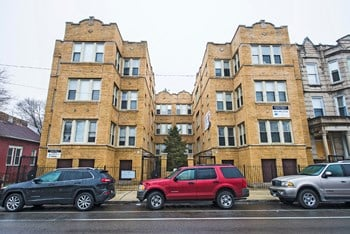 1245-51 S California Ave 2 Beds Apartment for Rent Photo Gallery 1