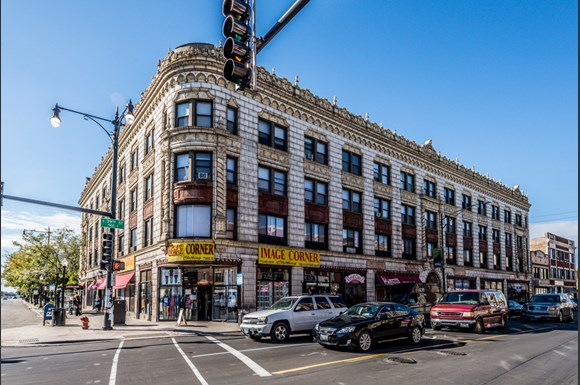 Chatham Apartments for rent in Chicago | 741 E 79th St