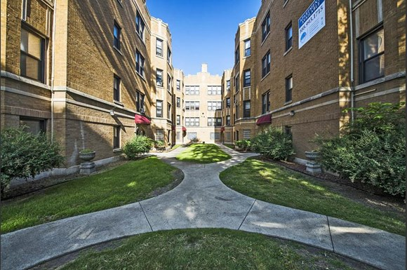 Apartments For Rent In Chatham Chicago Il