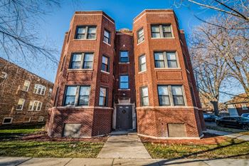 6400 S Rockwell St 2-3 Beds Apartment for Rent Photo Gallery 1