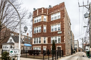 7914-16 S Kingston Ave 1-2 Beds Apartment for Rent Photo Gallery 1