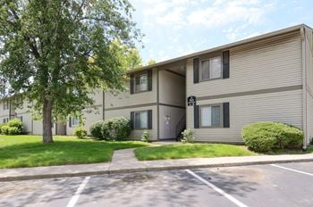 5500 Pleasant Hill Circle 1-3 Beds Apartment for Rent Photo Gallery 1
