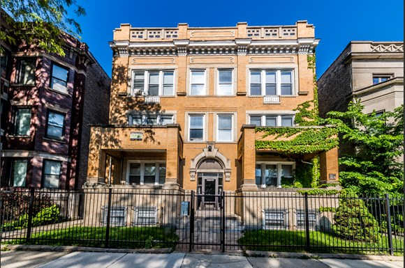 Apartments For Rent In Bronzeville Chicago
