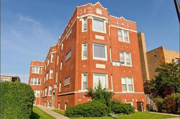 Wolcott Apartments Chicago Il